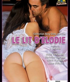 فيلم Le lit d'Élodie 1983 مترجم للكبار فقط