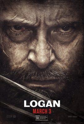 فيلم logan 2017 مترجم للكبار فقط