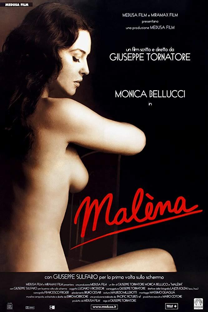 مشاهدة فيلم Malèna 2000 مترجم للكبار فقط