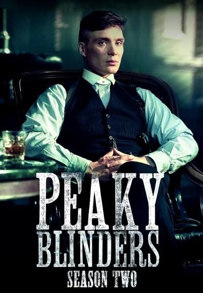 مسلسل Peaky Blinders الحلقة 6 الاخيرة الموسم الثاني للكبار فقط +18