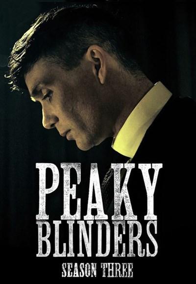 مسلسل  Peaky Blinders الحلقة 5 الموسم الثالث للكبار فقط +18