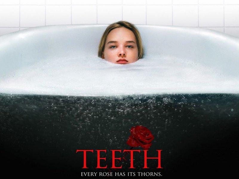 مشاهدة فيلم للكبار فقط +21 Teeth 2008 مترجم