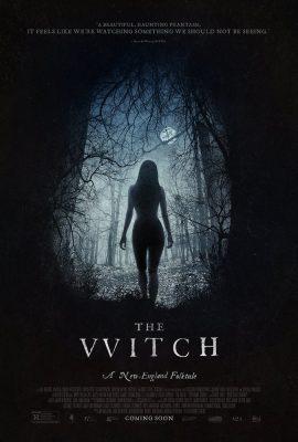 فيلم the witch 2015 مترجم للكبار فقط