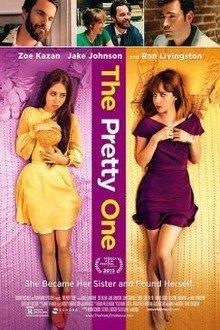 مشاهدة فيلم للكبار فقط The Pretty One 2013 مترجم