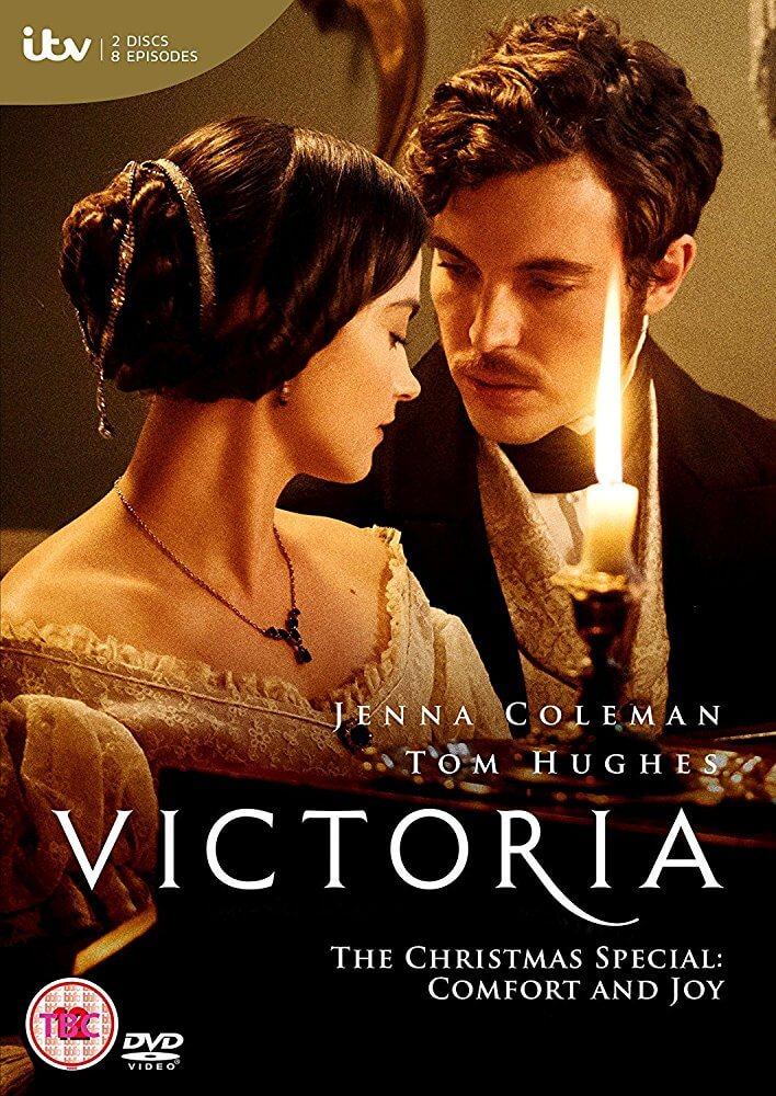 مسلسل Victoria الموسم الثاني الحلقة 9