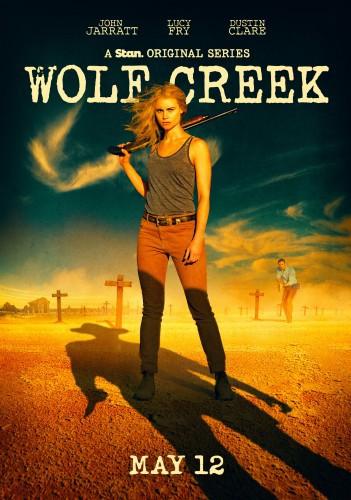 مسلسل Wolf Creek الموسم الثاني الحلقة 6 والاخيرة