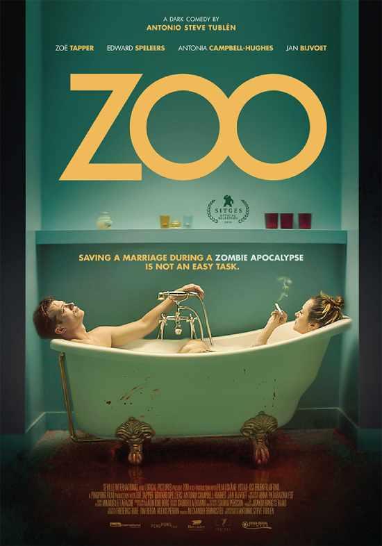 فيلم Zoo 2018 مترجم كامل اونلاين